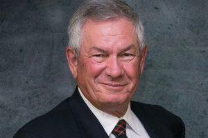 President, RCMPVA