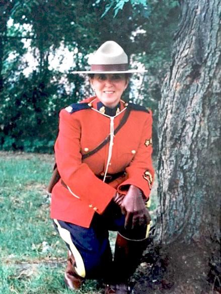 Darlene Kieswetter