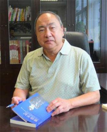 George Ki Yan Wong