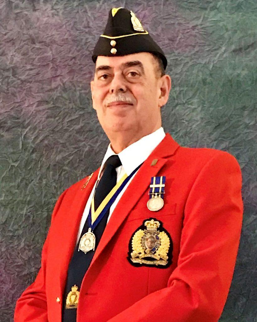 President Steve Semenchuk