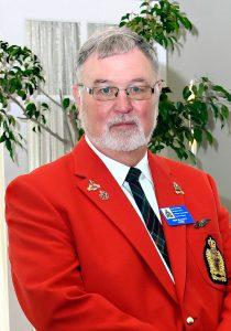 Vice President Bob Elliott
